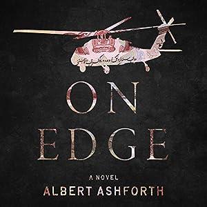 On Edge Audiobook