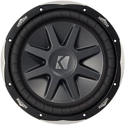kicker-10cvx10-4-ohm-round-10-inch