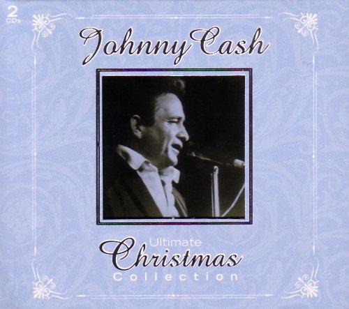 Johnny Cash - Ultimate Christmas Collection - Amazon.com Music