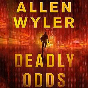 Deadly Odds Audiobook