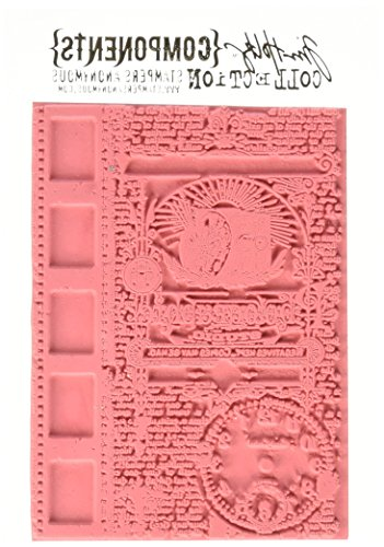 tim holtz cling rubber stamp photograph office supplies office instruments stamps decorative stamps. Black Bedroom Furniture Sets. Home Design Ideas