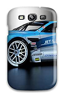 Waterdrop Snap-on Race Car Gt Tour Case For Galaxy S3