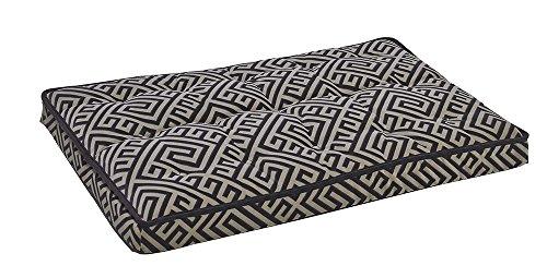 Bowsers Luxury Crate Mattress Dog Bed, Medium, Aura