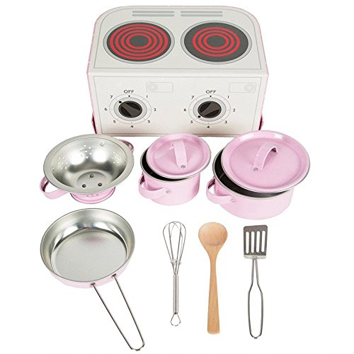 Childs Cooking Box Set Sass & Belle