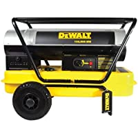 DeWalt DXH135HD Forced Air Kerosene Heater