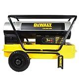 DeWalt DXH135HD Forced Air Kerosene Heater For Sale
