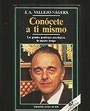 img - for Conocete a TI Mismo book / textbook / text book