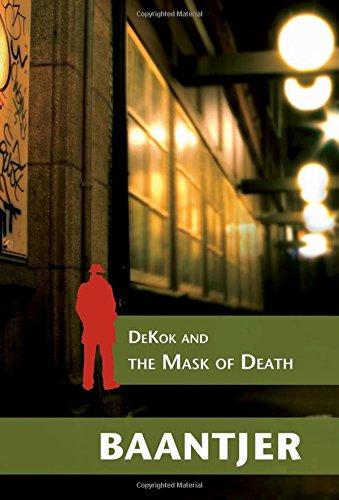 Download DeKok and the Mask of Death (Inspector Dekok) pdf epub
