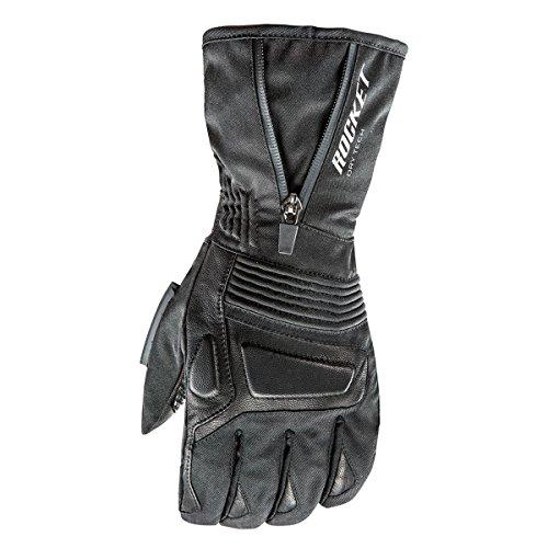 Joe Rocket Ballistic 5.0 Gloves Review