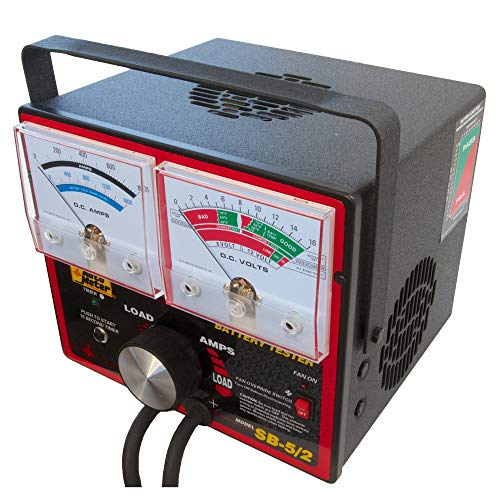 800 Amp Variable Load Carbon Pile Tester by AMR (Image #1)