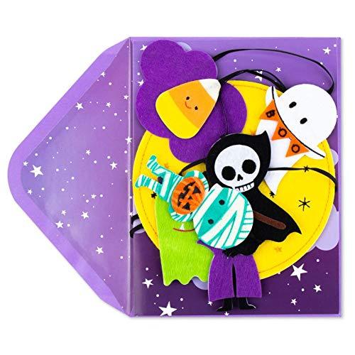 Halloween Card Halloween Characters Mobile