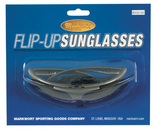 Markwort Flip Up Baseball - Flip Sunglasses Baseball