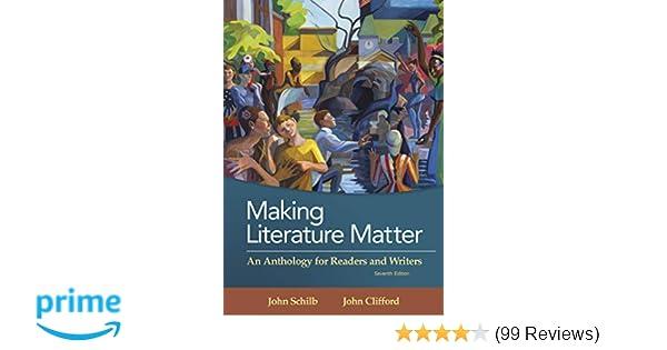 making literature matter 7th edition pdf download