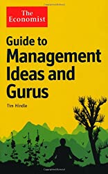 Economist Guide to Management Ideas and Gurus