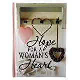 Hope for a Women's Heart, Milanie Vosloo, 1770369155