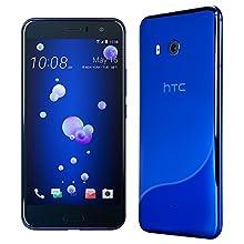 HTC U11 128GB Sapphire Blue