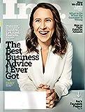INC Magazine March/April 2019 | Anne Wojcicki - Fight Fakes on Amazon