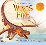 Wings of Fire Book One: The Dragonet Prophecy - Audio Library Edition