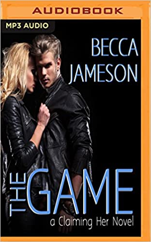 Amazon. Com: the game (claiming her) (0191091572146): becca jameson.