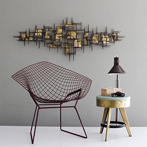 Beau Buy Craftter Handmade Interior Design Metal Wall Art Sculpture Wall Decor  And Hanging Online At Low Prices In India   Amazon.in