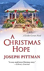 A Christmas Hope (Linden Corners)