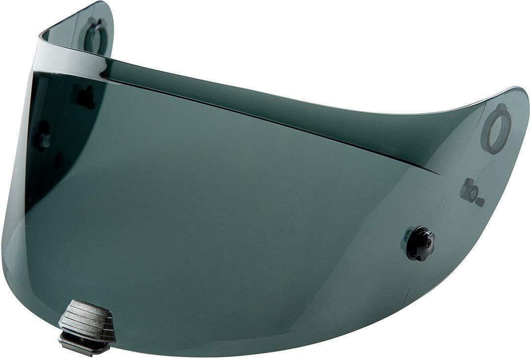 Dark Smoke HJC HJ-20M Motorcycle Helmet Replacement Visor for IS-17 FG-17