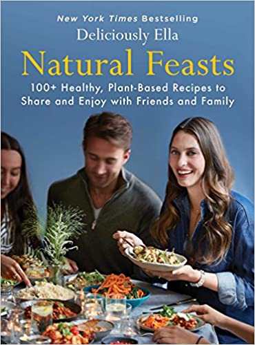 8140c7923 Natural Feasts  100+ Healthy