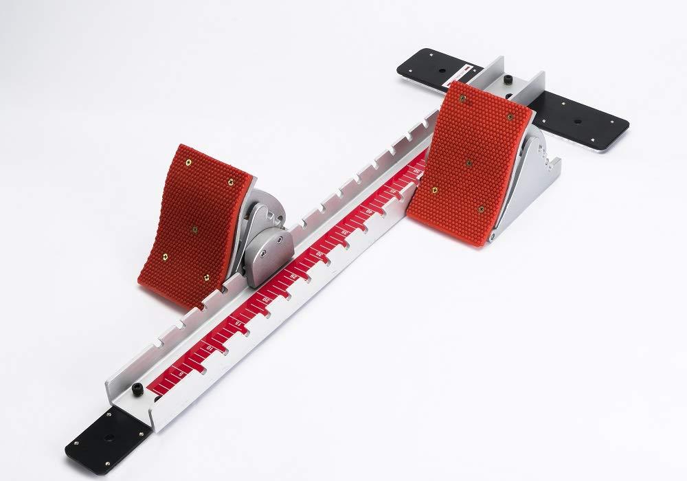 新しい – Lightning開始ブロックIII ( Sprinterブロックレッドペダル) 3年プレミアム保証   B01MY177SZ