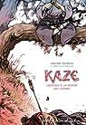 Kaze, un cadavre à la croisée des chemins par Dutreuil