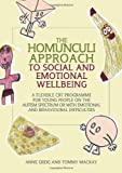 The Homunculi Approach to Social and Emotional Wellbeing, Anne Greig and Tommy MacKay, 1843105519