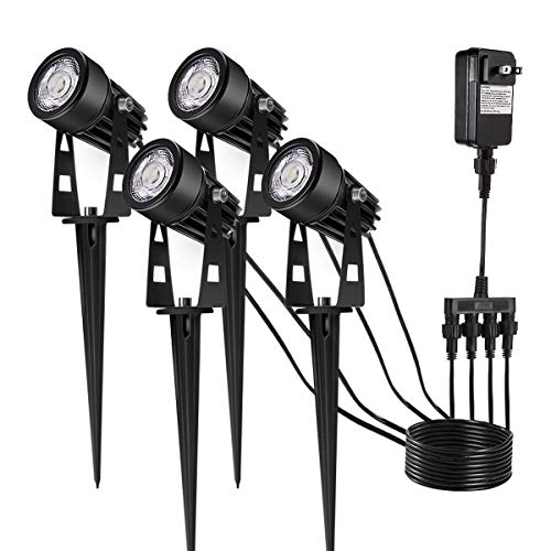 Outdoor Accent Lighting Kits