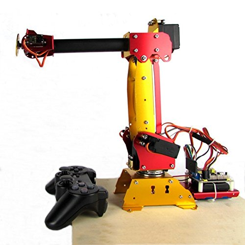 new-6-dof-manipulator-robot-arm-abb-robot-model-for-teaching-and-experiment-by-ktoy