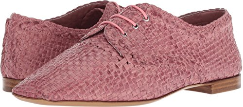 Emporio Armani Women's Woven Oxford Pink 37.5 M EU M (Armani Oxford Women)