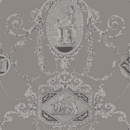 PV00201 - Regency Wall Plaques Cherubs Pewter Blendworth Wallpaper (Wallpaper Cherub)
