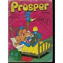 Prosper poche - n°32