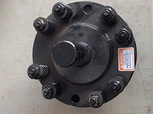 (Add on Rotary Cutter Slip Clutch Easily Add a Slip Clutch to Your Shear Bolt Pto)