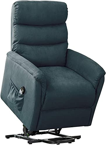 Bonzy Home Massage Recliner Chair