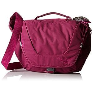 Osprey Women's FlapJill Mini Day Pack, Dark Magenta