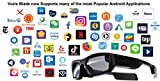 Vuzix Blade AR Smart Glasses, with Amazon Alexa