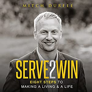 Serve 2 Win Audiobook
