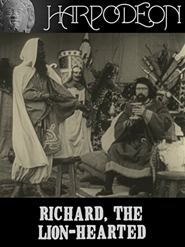 Richard The Lionhearted (Richard, the Lion-Hearted)