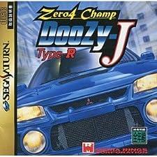 Zero4 Champ DooZy-J Type-R [Japan Import]