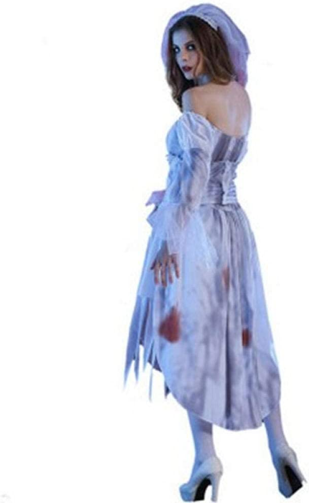 Averyshowya Disfraces para Adultos Graciosos Halloween Fiesta ...