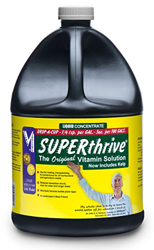 SUPERthrive, Gallon by SuperThrive