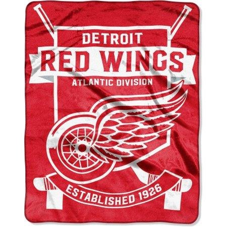 Amazon The Northwest Company Detroit Red Wings History 40 X Mesmerizing Red Wings Throw Blanket