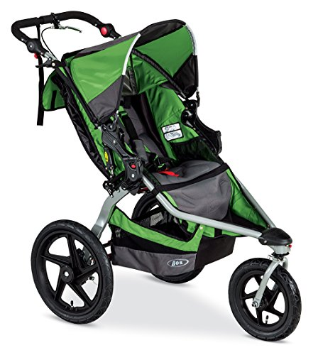 BOB Revolution Pro Single Stroller, Wilderness