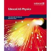 Edexcel A level Science: AS Physics Implementation and Assessment Guide for Teachers and Technicians: EDAS: AS Phys TT Res Pack: Teachers' and Technicians' Resource Pack (Edexcel GCE Physics 2008)