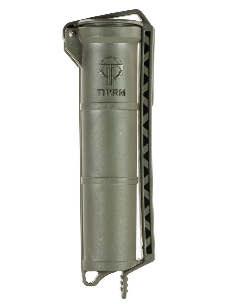 Thyrm CellVault XL Battery Storage (Olive Drab)