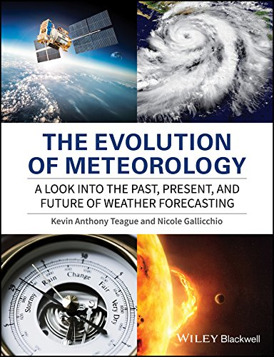 The Evolution Of Meteorology  A Look Into The Past Present And Future Of Weather Forecasting