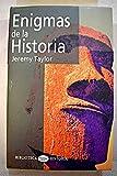 img - for Enigmas de la historia: hechos de gran inter s ocurridos en diferentes  pocas book / textbook / text book